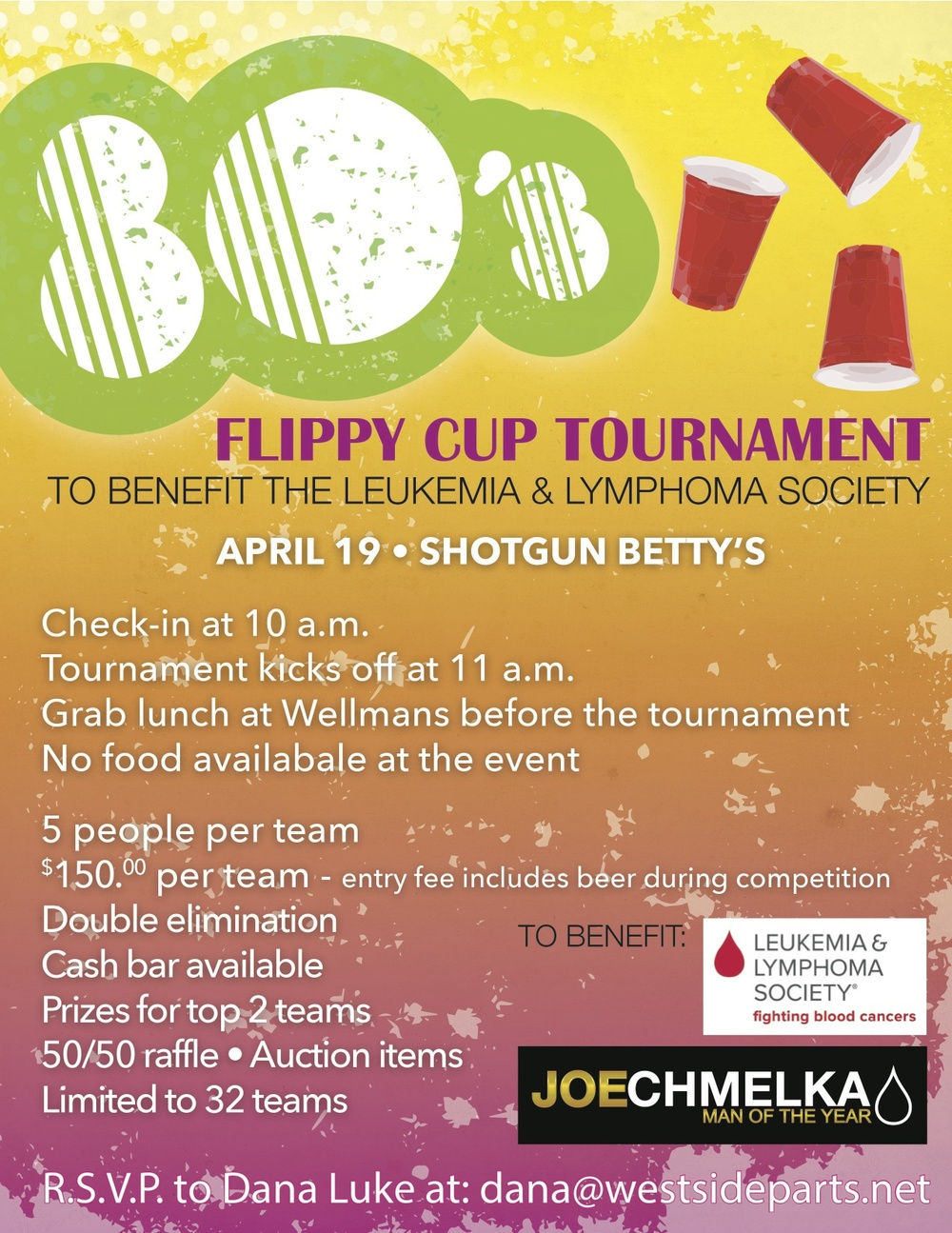 Shotgun Bettys Flippy Cup Tournament West Des Moines