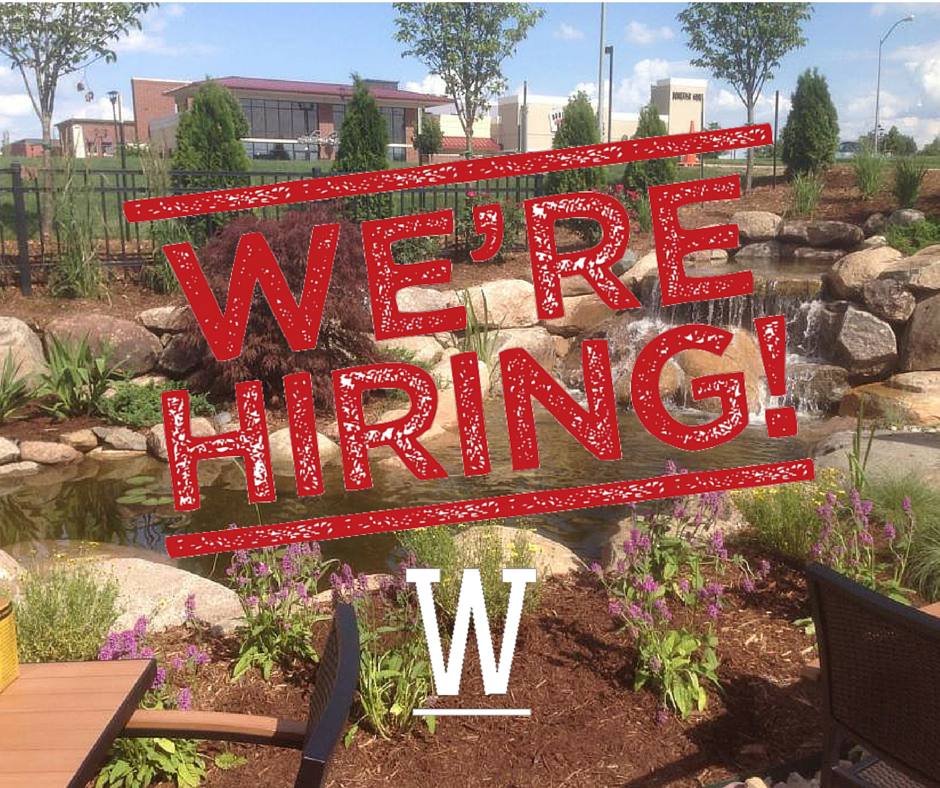 Wellman's Pub & Rooftop West Des Moines is hiring servers and bartenders