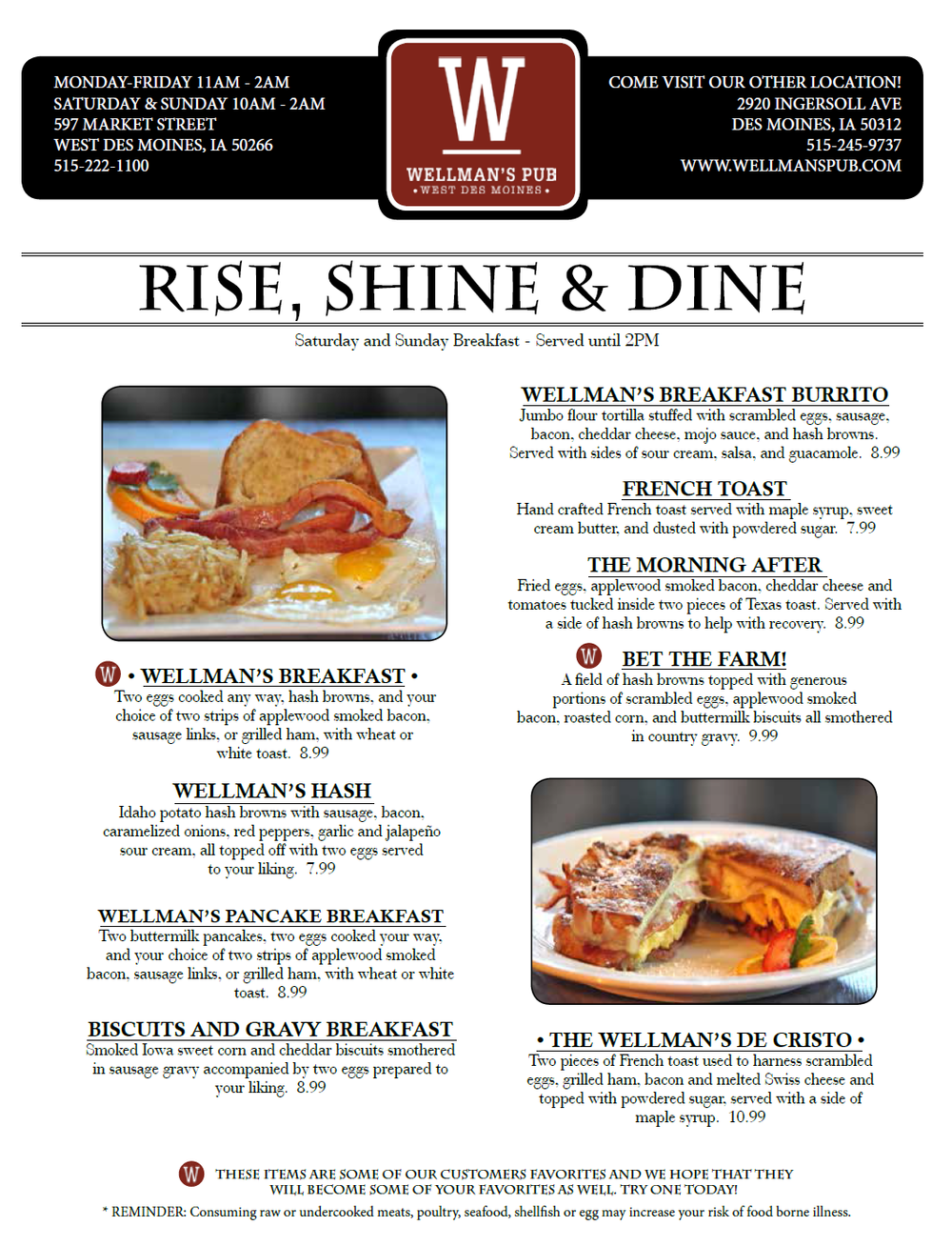 Wellman's Pub & Rooftop Brunch Menu.png