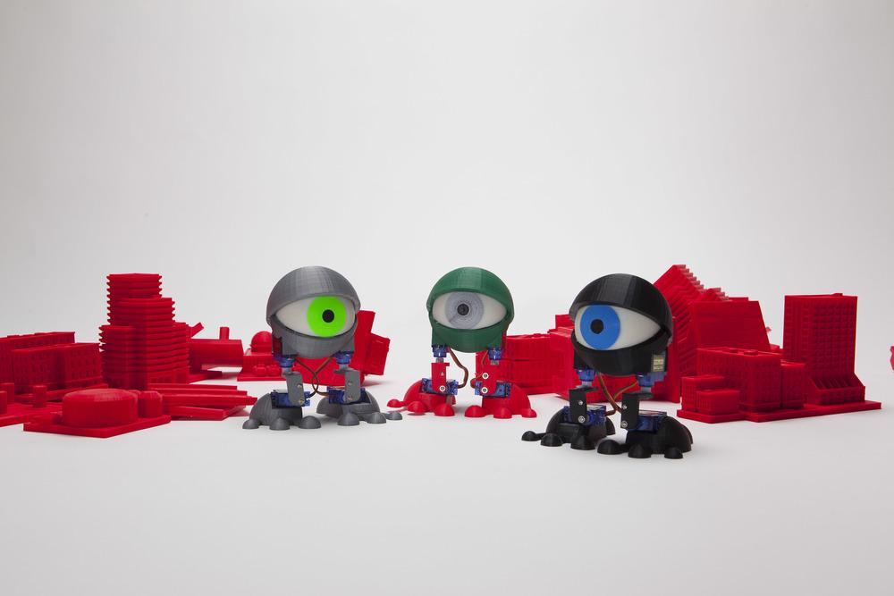 Robot Minion 4.JPG