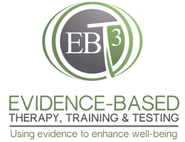 EBT3 - Evidence-based Therapy, Training and Testing