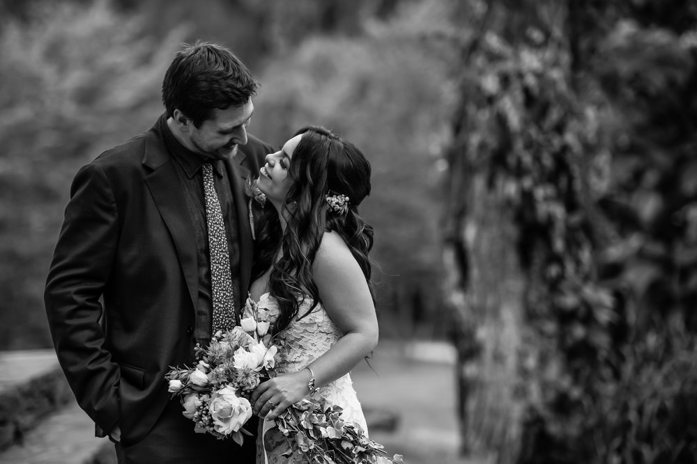 Stefy Hilmer Photography - intimate moment after the wedding ceremony.jpg