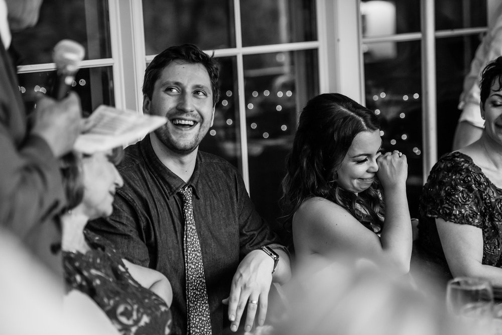 Stefy Hilmer Photography -groom laughing during speeches.jpg