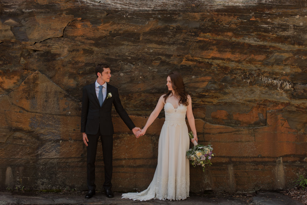 Stefy Hilmer Photography-rock formation bride and groom portraits.jpg