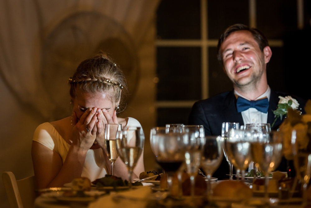 Stefy Hilmer Photography-bride and groom listening to speeches.jpg
