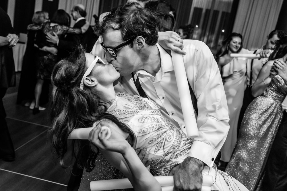 Stefy Hilmer Photography-bride and groom kissing on the dance floor.jpg