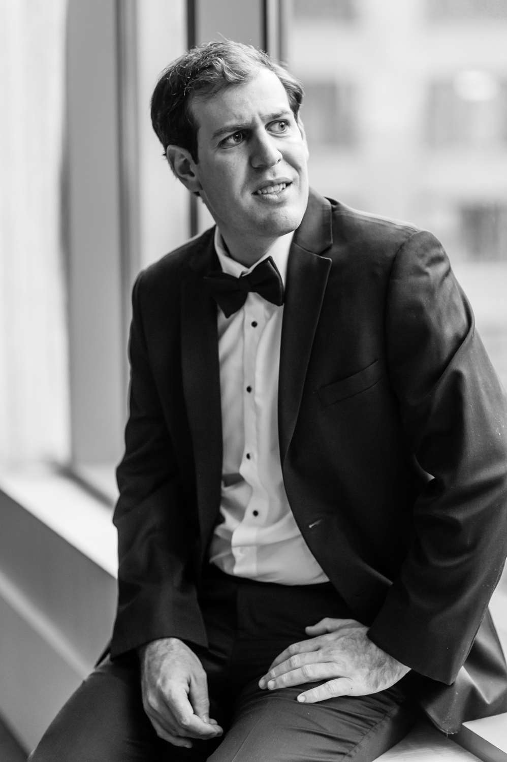 Stefy Hilmer Photography-groom portrait before the wedding ceremony.jpg