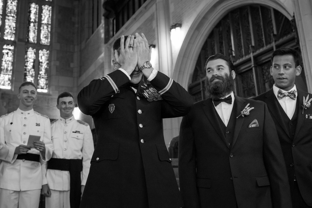 Stefy Hilmer Photography-groom breaking into tears when seeing his bride for the first time.jpg
