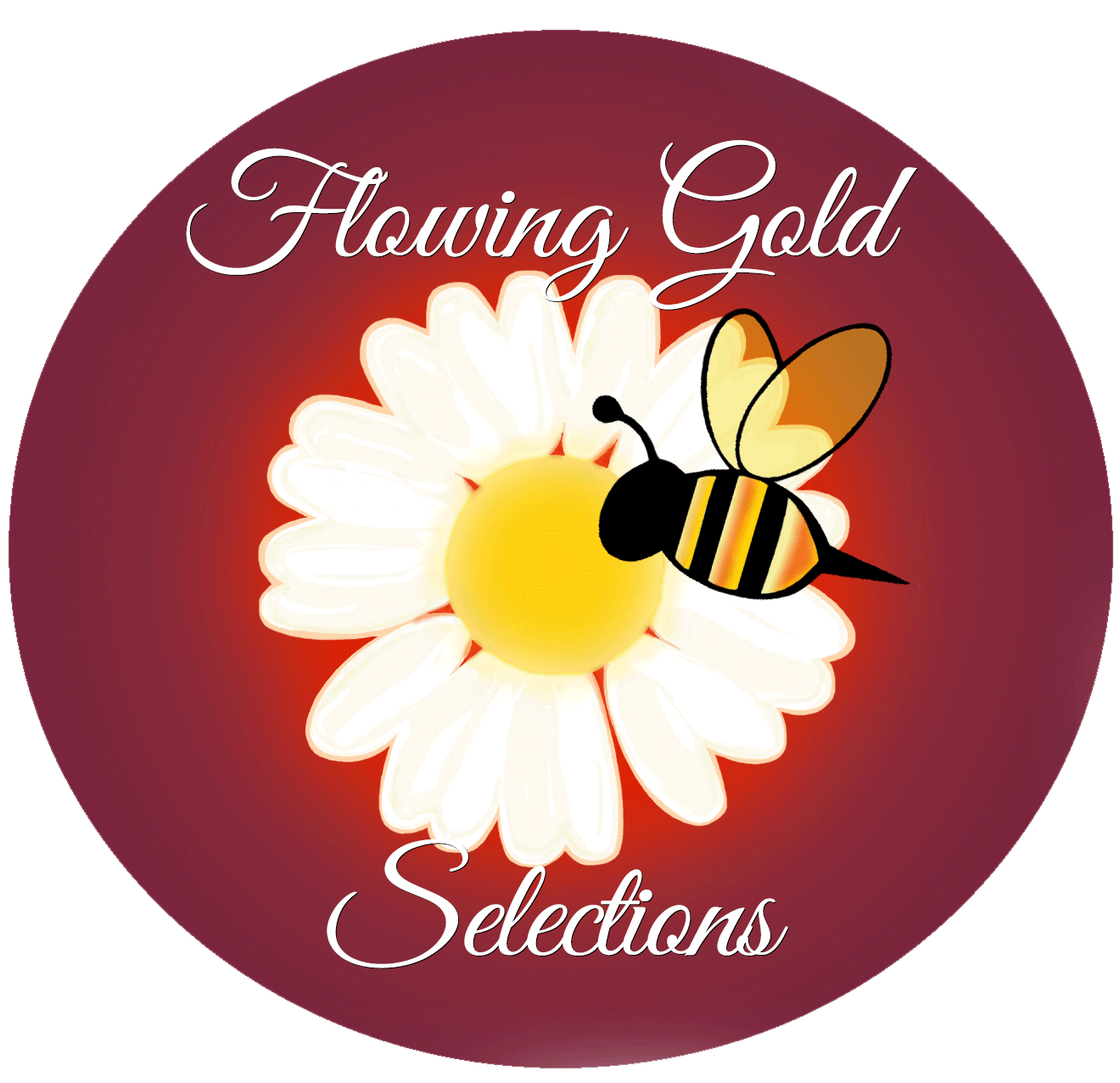 Flowing Gold Selections
