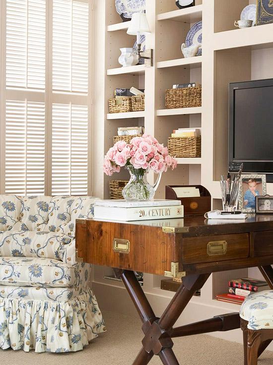 shelf style BHG