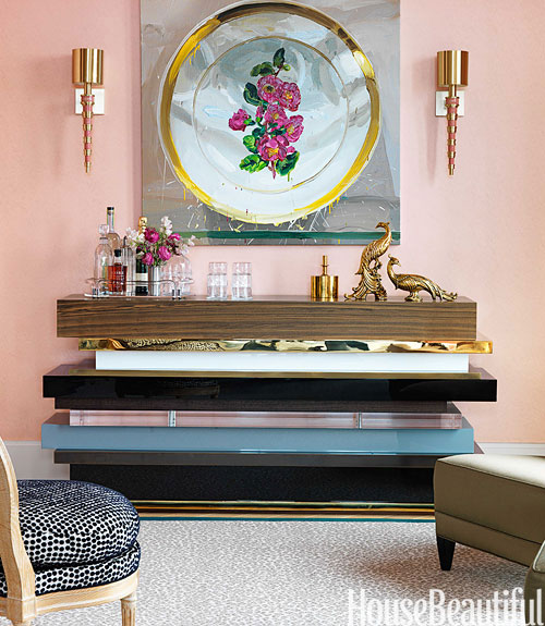 House Beautiful Designer Visions New York City — The