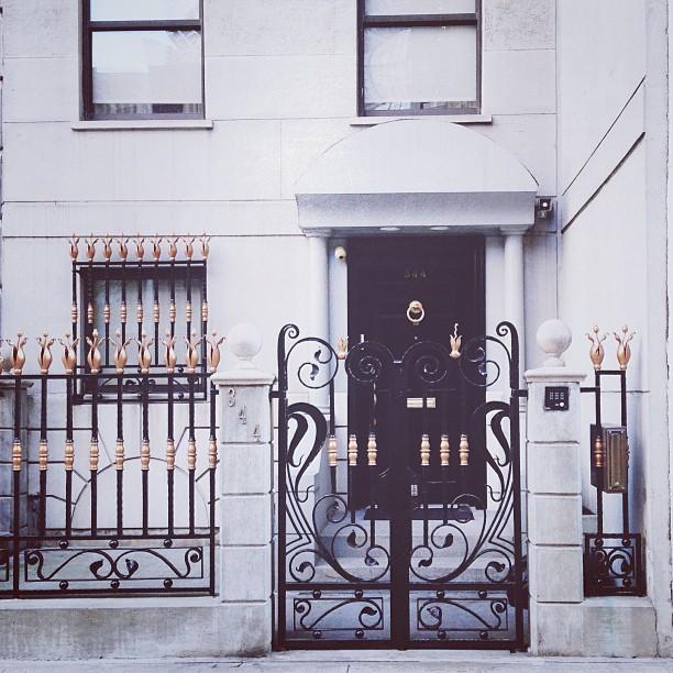doors of new york