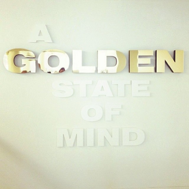 gold state of mind