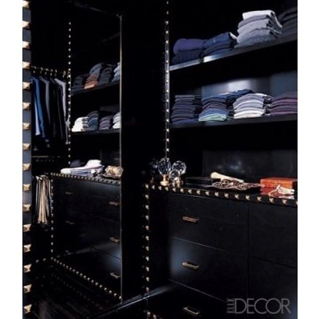 closet masculine