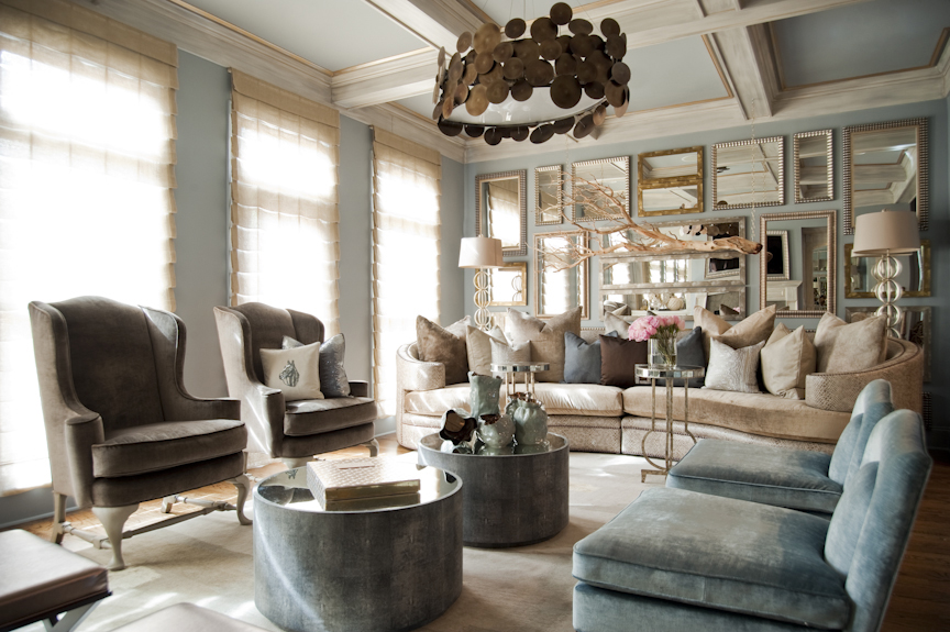 Designer Crush: Smith Boyd Interiors