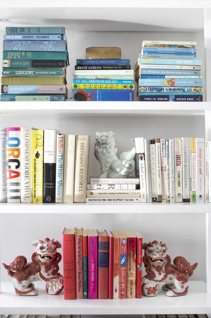 shelf style lonny
