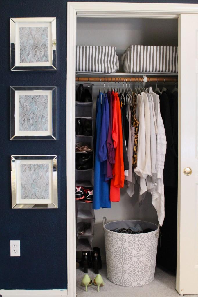 new new closet