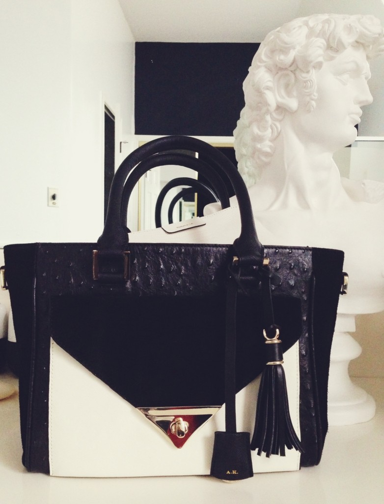 the decorista handbag