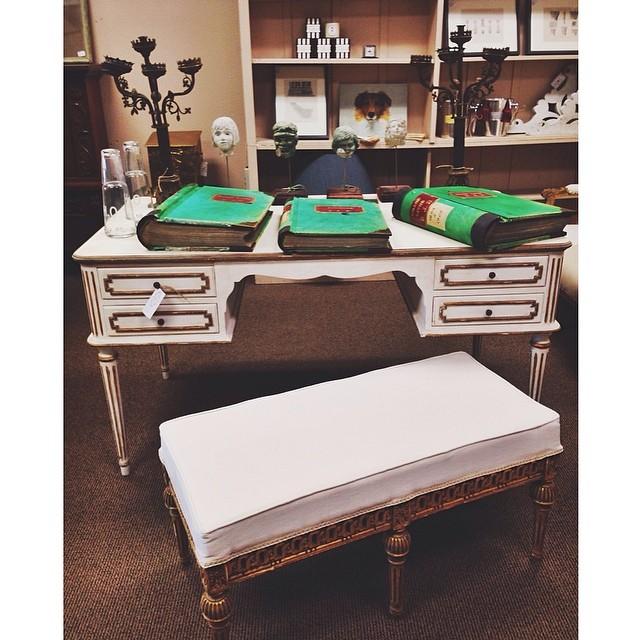 desk of dreams