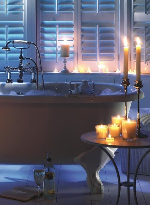 bathtub envy