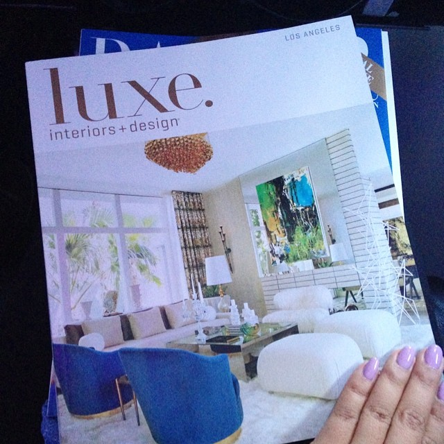 luxe mag