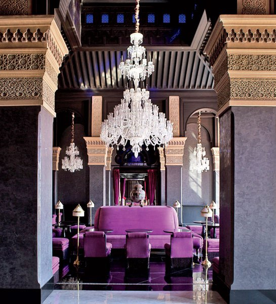 Selman Lobby in Marrakech2