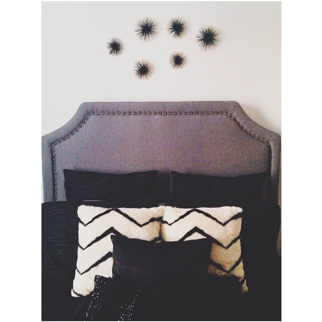 bedroom vibe