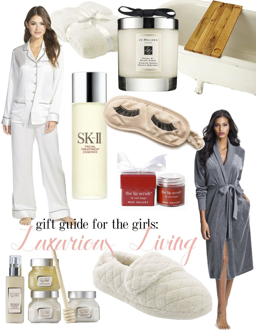 2014 Holiday gift guide for Mom, grandma, aunt or the domestic gal