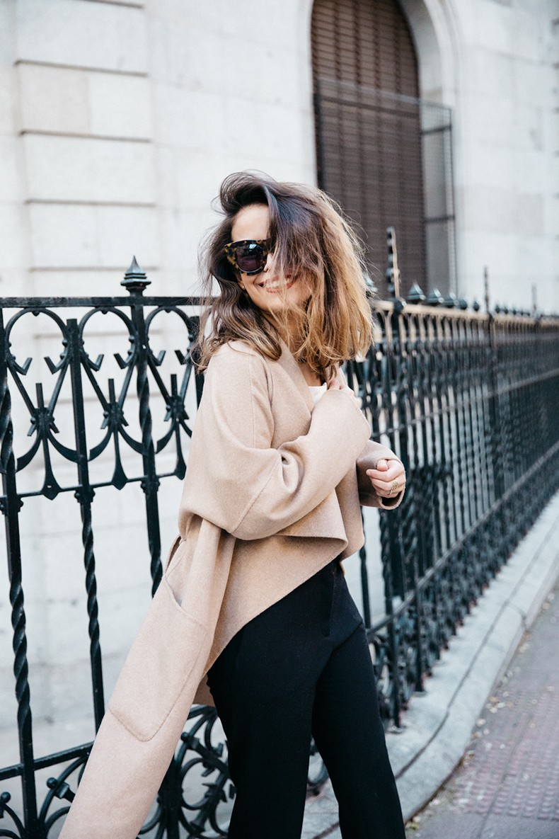 Fashion inspirationthe many shades of nude — The Decorista