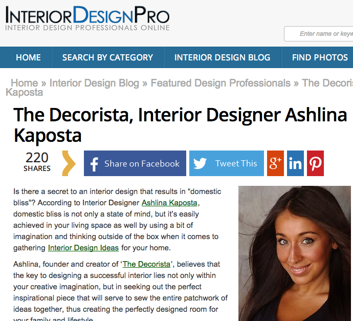 INTERIOR DESIGN PRO -REVIEW