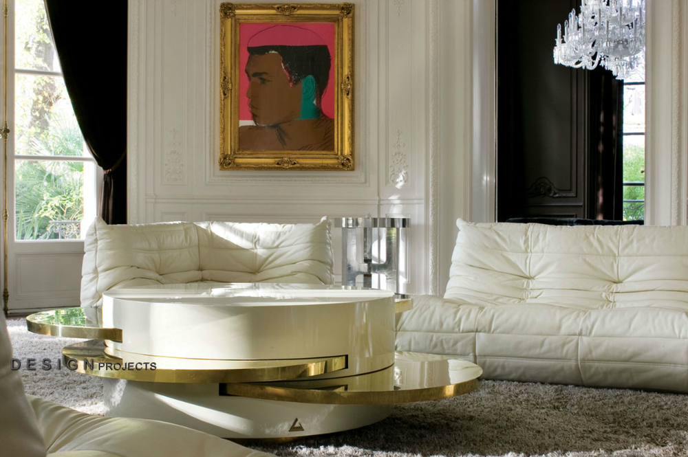 In Love With Lenny Kravitz Interiors The Decorista
