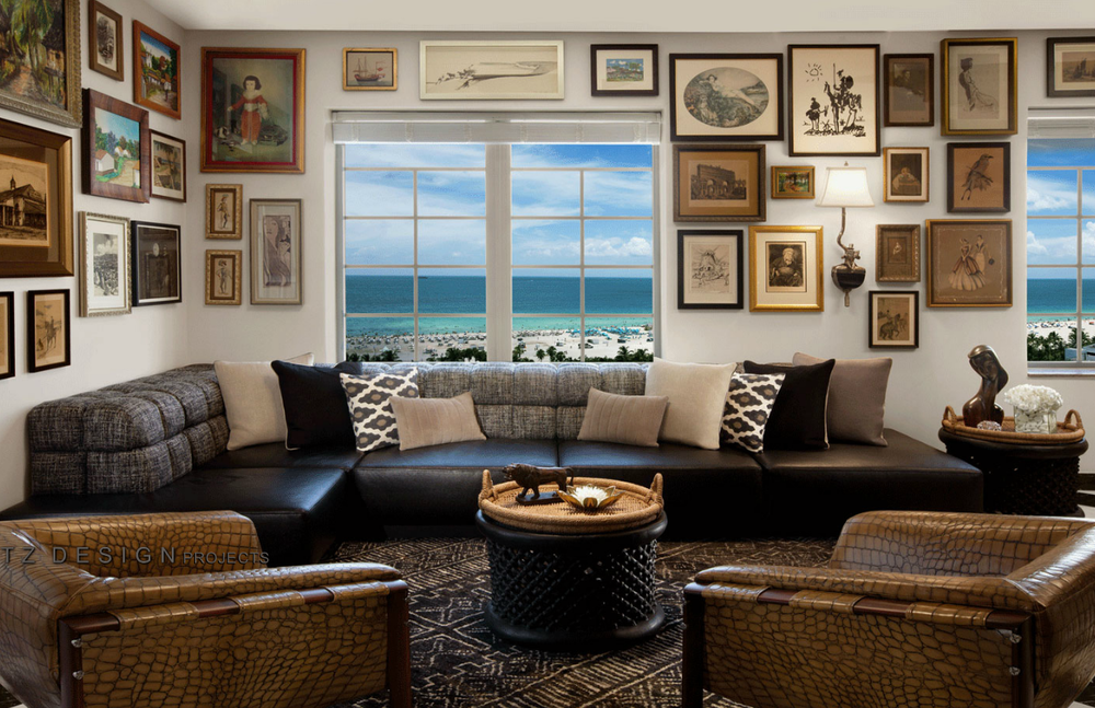 SLS South Beach - Kravitz Design