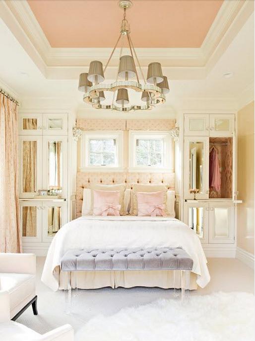 pink ceiling - elizabeth kimberly