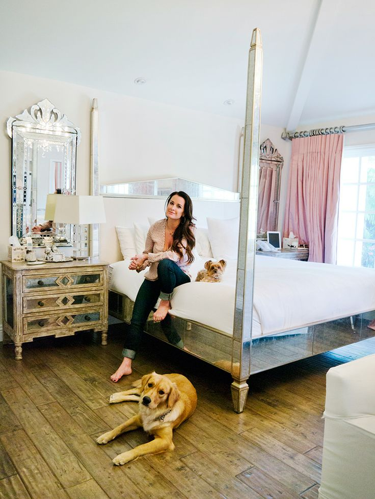 Home Tour Kyle Richards Real Housewives Of Beverly