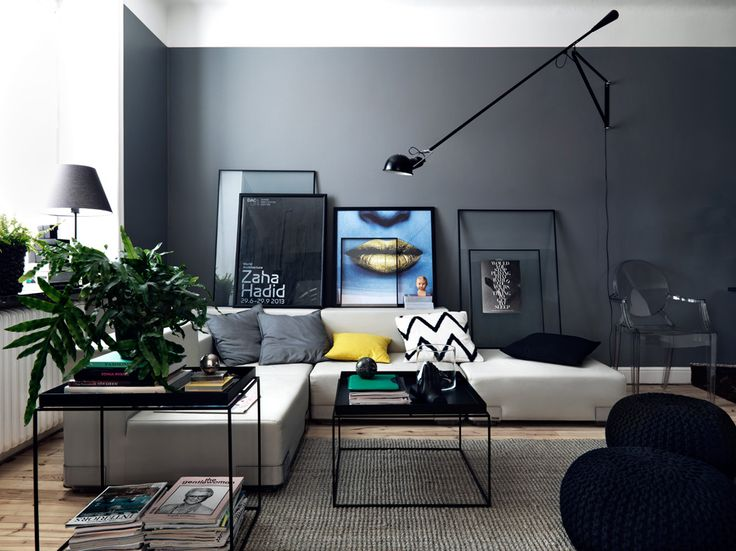 beautifully styled living space - photo #1