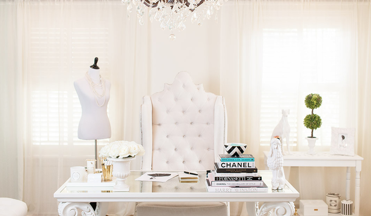 Entrepreneuress 101   How to feng shui your home office for success ...