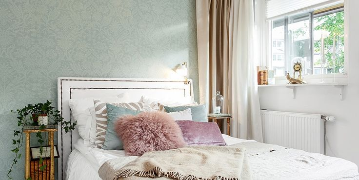 I Could Maybe Even Throw A Few Beautiful Lilac Pillows On My Bed For A Pop  Of Color And Richness.