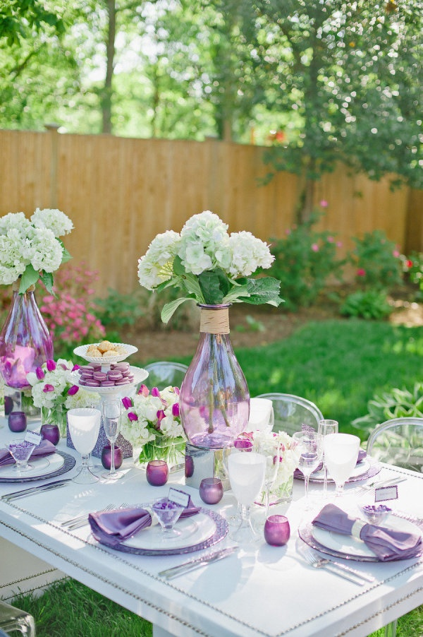 How To Curate A Glamorous Mother S Day Soiree The Decorista