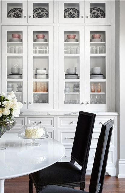 Decor Therapy How To Style Your Kitchen Cabinets The