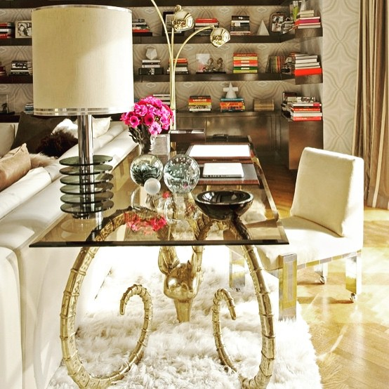 I Have Always Been So Obsessed With This Rams Head Table. Since I Canu0027t  Afford Most Of The Ones I Find, I Am Thinking Of Purchasing This Beauty!