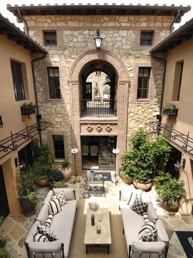 Inspired Decor Italian Style The Decorista