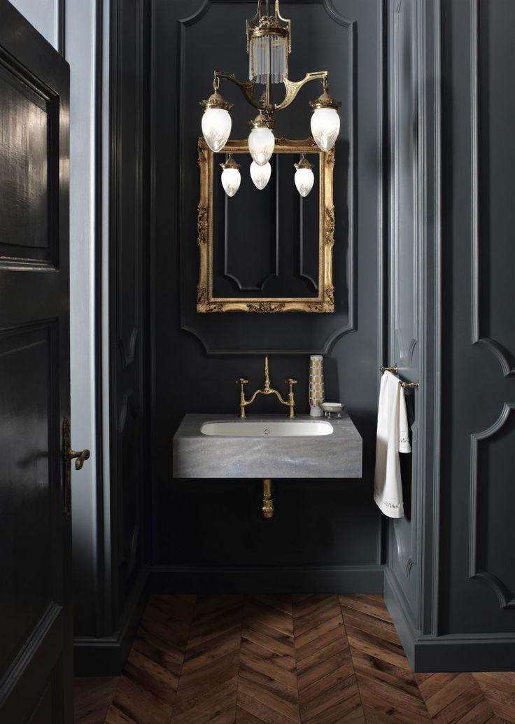 bathroom basin ideas the decorista 15 stylish bathroom sink ideas home and gardening ideas