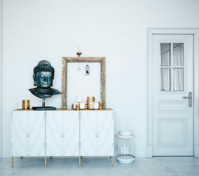 Spiritual Glamour: How to use crystals and stones in your home (to ...