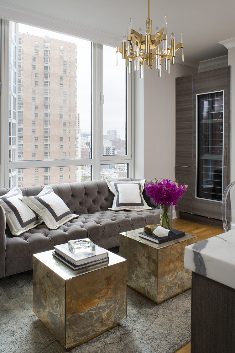 Perfect Decorating Chicago: The Art Of Modern Glamour