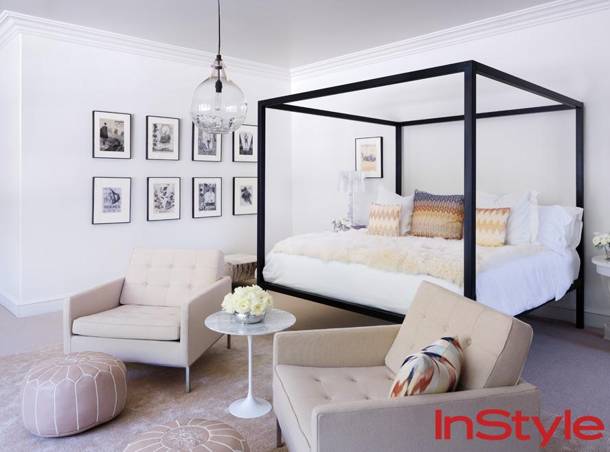 Rachel Zoe Home Interior | How To Live Like Rachel Zoe The Decorista