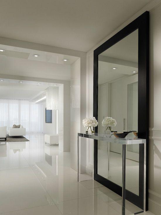 Decorating recipe: the killer entryway — The Decorista