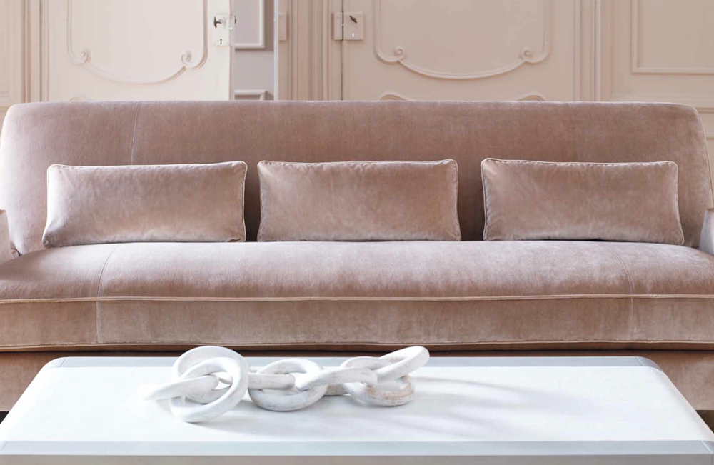Parisian Style Decorating: Jean Louis Deniot Is Changing The Game U2014 The  Decorista