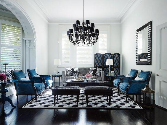 Inside Design: Greg Natale For Grange Furniture
