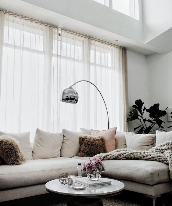 Virtual Home Decorator: Currently Crushing On: Marianna Hewitt's LA Home Style