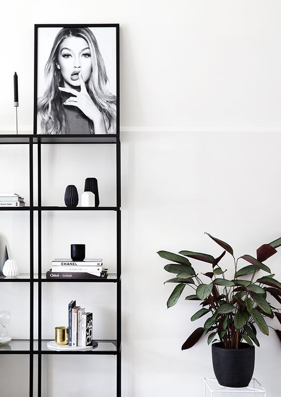 Weekend decorating idea: display your collectibles stylishly — The ...